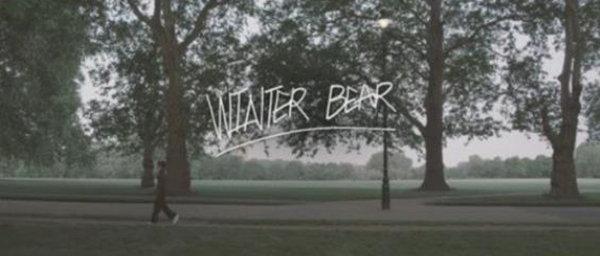 防彈少年團金泰亨自作曲《Winter Bear》一周年